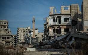 Why a Destabilized Middle East is Not-So-Against Western Interests