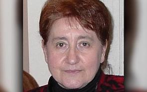 Tatiana Shaumyan