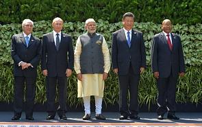 Re-Thinking the BRICS: On the Concepts of BRICS+ and BRICS++