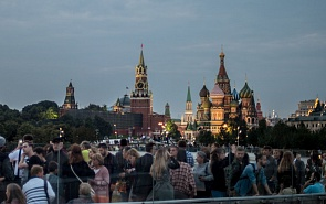 Russia's Response to Sanctions: How Western Sanctions Reshaped Political Economy in Russia