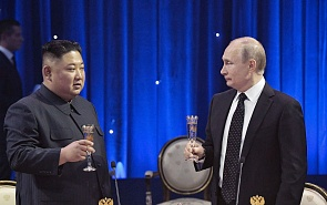 Putin-Kim Summit: In a Warm and Friendly Atmosphere