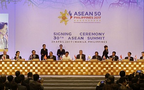 The Manila Summit: No Grounds to Doubt ASEAN's Standing