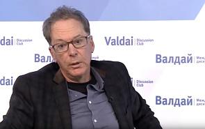 Alan Cafruny on the European Union's Economic Challenge