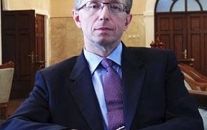 Mikhail  Galuzin
