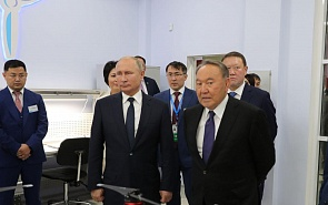 Russia and Nazarbayev's Legacy: An Optimal Model of Relations in the Post-Soviet Space