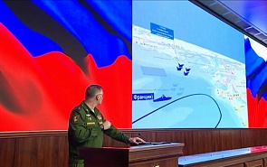 Russia-Israel: How to Interact in Syrian Chaos