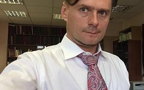 Sergey Ryazantsev
