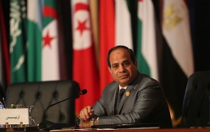 A Macro Assessment of President al-Sisi's First Term