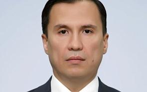 Ulugbek Khasanov