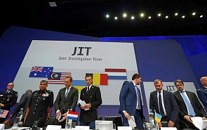 MH17 Report: What Did They Do the Whole Year?
