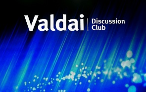 Looking Ahead: Russia and Asia in the Next 20 Years. Regional Conference of the Valdai Discussion Club. Speakers