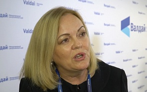 Deborah Jones on International Support to Libya