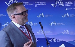 Vladislav Boutenko on How Russian Business Sees the East