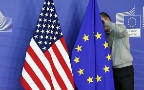 An Outlook for US-EU Trade War: Politics and Economy