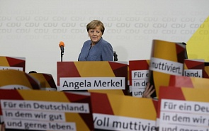 German Elections 2017: The Calm Before the Storm?