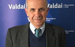 Vincent Della Sala