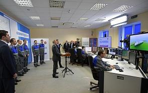 Kaliningrad Region Is Prepared for Potential Gas Transit Issues