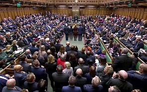 Plan A, Plan B, Brexit Plan and the Irish Backstop