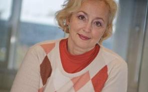Irina  Molodikova