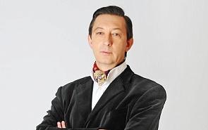 Dmitri Kosyrev
