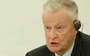 The Zbigniew Brzezinski I Knew: A Personal Tribute