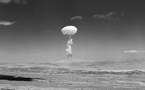 Threat of Nuclear War 55 Years After the Cuban Missile Crisis