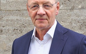 Josef Janning