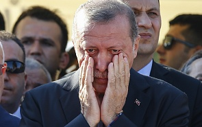 What Erdogan Should Do After Failed Coup