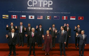 The American Gambit: Did the US Really Quit the TPP?