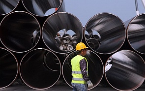 Black Sea Pipelines: Possible Way out of the Shadow
