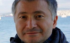 Akhmet  Yarlykapov