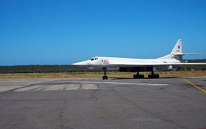 Russian Bombers in Venezuela: No Need for Permanent Air Base