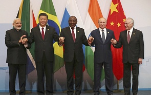 The BRICS Summit and Russia's Renewed Focus on Africa