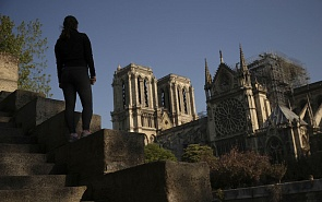 What the Reactions to the Notre Dame Fire Tell Us About France and About Ourselves