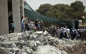 Scant Prospects and New Challenges: Palestinians Looking for a Solution
