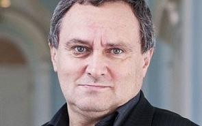 Lazar Jeifets