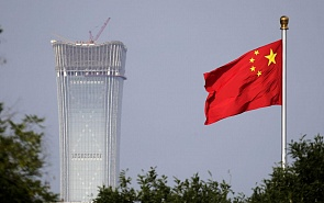 China Is Too Strong to Lose the Trade War