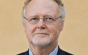 Mathias Mossberg