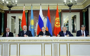 What Went Wrong with Eurasian Integration and How to Fix It