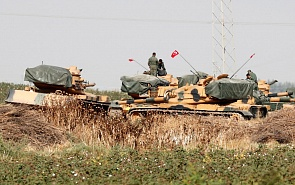 The US Is Too Late to Push Turkey and the Syrian Kurds to an Agreement