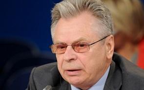 Valery Tishkov