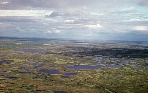 Major Environmental Challenges for Russia
