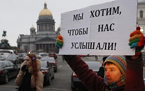 Europeans Still Struggle to Understand Logic of Decision-Making in Russia