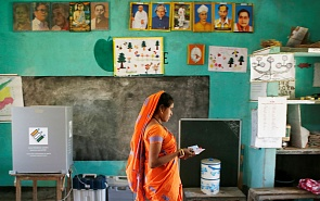 Parliamentary Elections in India in 2019: Will the Alignment of Forces Change?