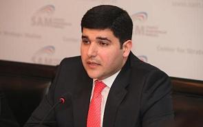 Farhad  Mammadov