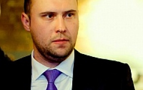Maxim Suchkov