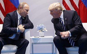 Russian-American Relations: Exaggerated Threats