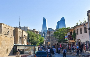 Valdai Paper #62: Azerbaijan's Geopolitical Identity in the Context of the 21st Century Challenges and Prospects