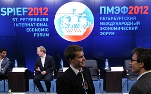 St. Petersburg International Economic Forum: Russia's Most Effective Presentation Platform