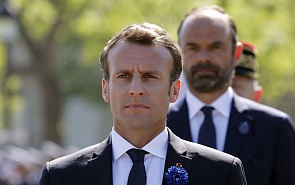 Emmanuel Macron: First Year of the Elected King